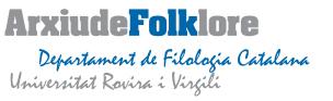 Arxiu de Folklore